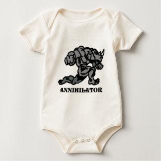 ANNIHILATOR BABY BODYSUIT