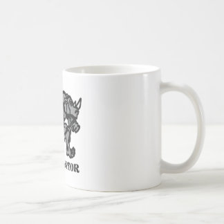 ANNIHILATOR COFFEE MUG