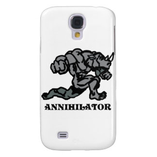 ANNIHILATOR GALAXY S4 CASE
