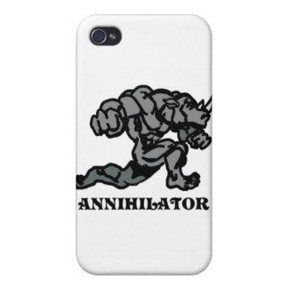ANNIHILATOR iPhone 4/4S CASE