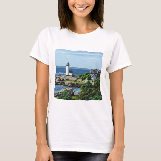 Annisquam Lighthouse T-Shirt