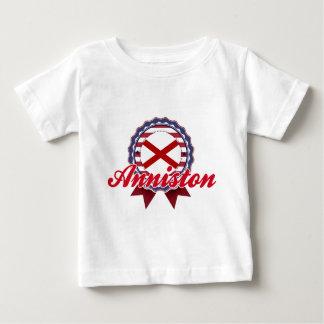 Anniston, AL Playeras