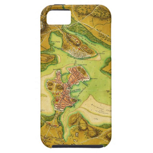 Anniv of Paul Revere's Ride.jpg iPhone 5 Case