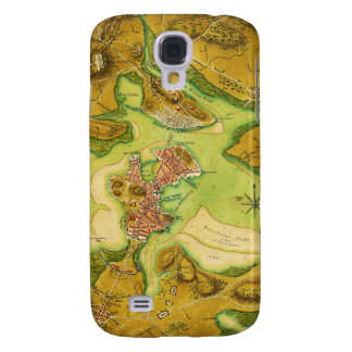 Anniv of Paul Revere's Ride.jpg Samsung Galaxy S4 Cover
