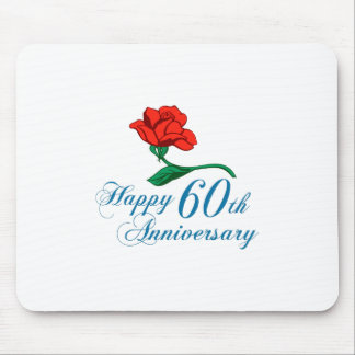 ANNIVERSARY 60TH MOUSE PAD