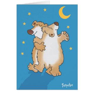 Anniversary Bears Card at Zazzle