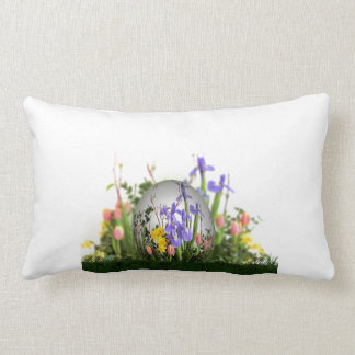 Anniversary Bouquet Pillow