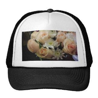Anniversary Mesh Hats
