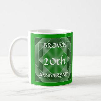 Anniversary Jewel Coffee Mug