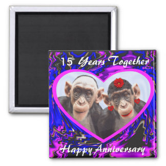 ANNIVERSARY-MAGNET MAGNET