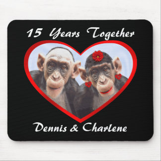 ANNIVERSARY -MOUSEPAD MOUSE PAD