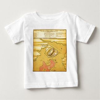 Anniversary of the Battle of Bunker Hill (1776) Baby T-Shirt