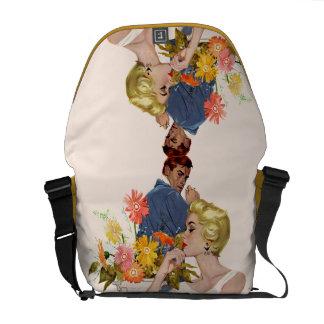 Anniversary Quarrel Courier Bags