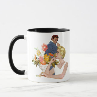 Anniversary Quarrel Mug