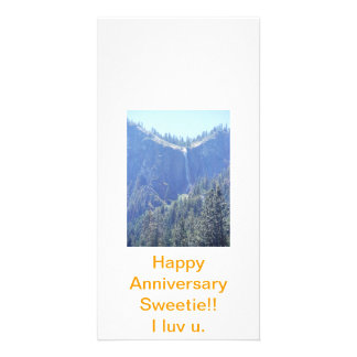 Anniversary Special Card