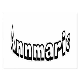Annmarie Postal