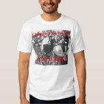 Anno Globus - Pancho Villa & Emiliano Zapata (RED) T-Shirt
