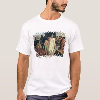 Annointing of David by Saul, 1842 T-Shirt
