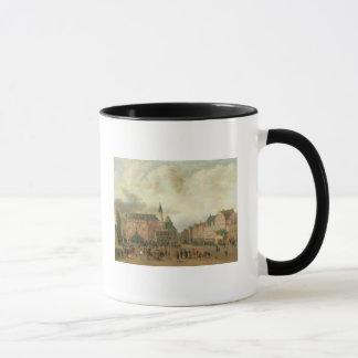 Announcement of the Peace of Breda Mug