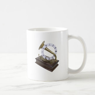 AnnouncingTime072709 Coffee Mug