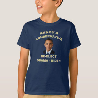 Annoy A Conservative Shirt