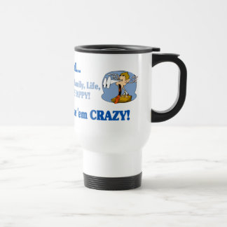 Annoy a Liberal... Mug