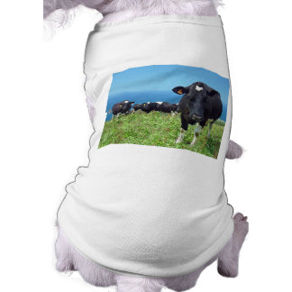 Annoyed cow T-Shirt