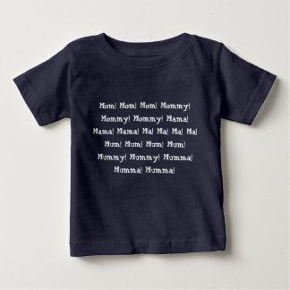 Annoying Child Baby T-Shirt