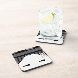 Annoying drinks drink coaster