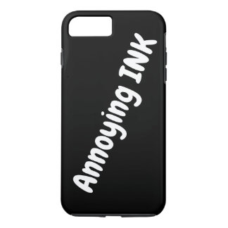 Annoying Ink Phone Cases