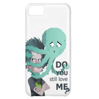 annoying octopus iPhone 5C cases
