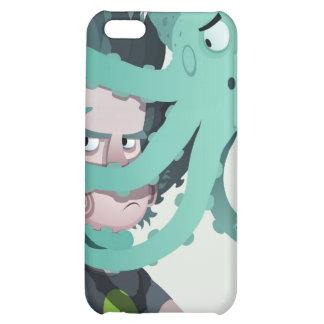 annoying octopus iPhone 5C case