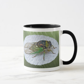 Annual Cicada Coordinating Items Mug