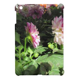 Annual Flowers iPad Mini Case