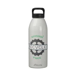 Annual Race Water Bottle