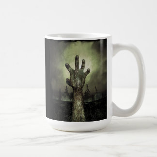 Annual Rising Halloween Mug