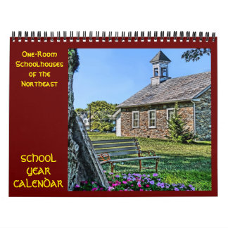 Annual School year Calendar