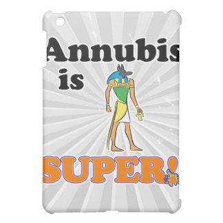 annubis is super iPad mini case
