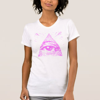 Annuit Cœptis Camiseta