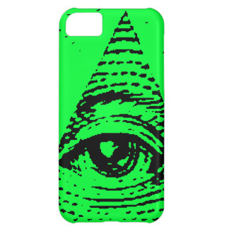 Annuit Cœptis Cover For iPhone 5C