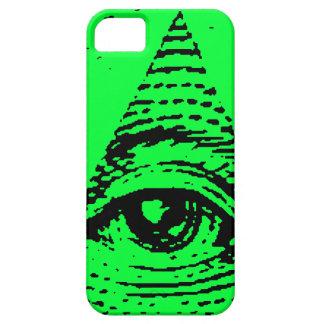 Annuit Cœptis iPhone 5 Cases