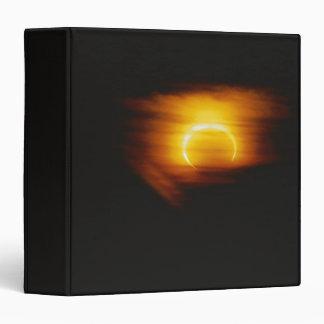 Annular Eclipse Binders