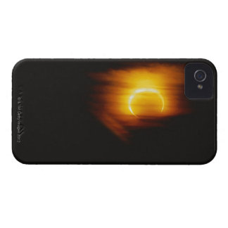 Annular Eclipse iPhone 4 Case-Mate Cases