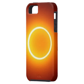 Annular Eclipse - iPhone 5/5S, Vibe iPhone SE/5/5s Case