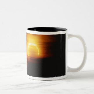 Annular Eclipse Mugs