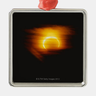 Annular Eclipse Ornament