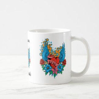 Annunaki Love Mug