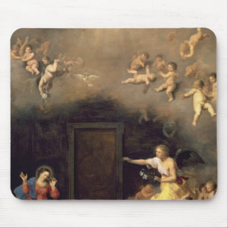 Annunciation, 1635 mouse pad