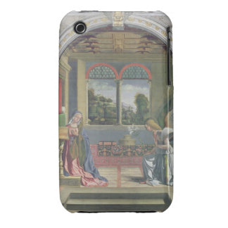 Annunciation 2 Case-Mate iPhone 3 cases