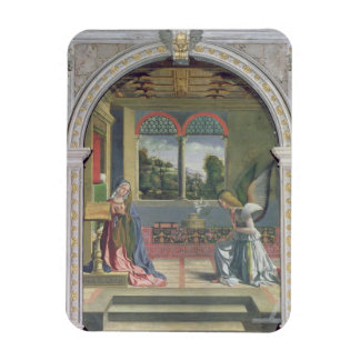 Annunciation 2 magnets